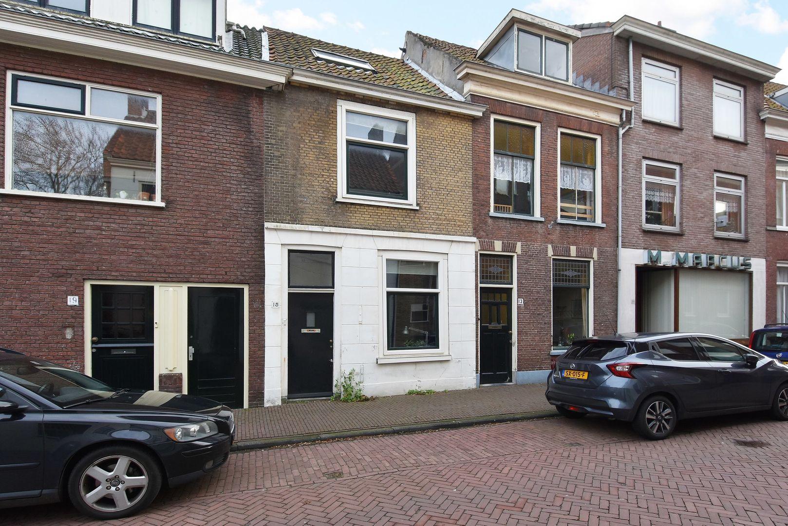 Koningsplein 15, Delft foto-0