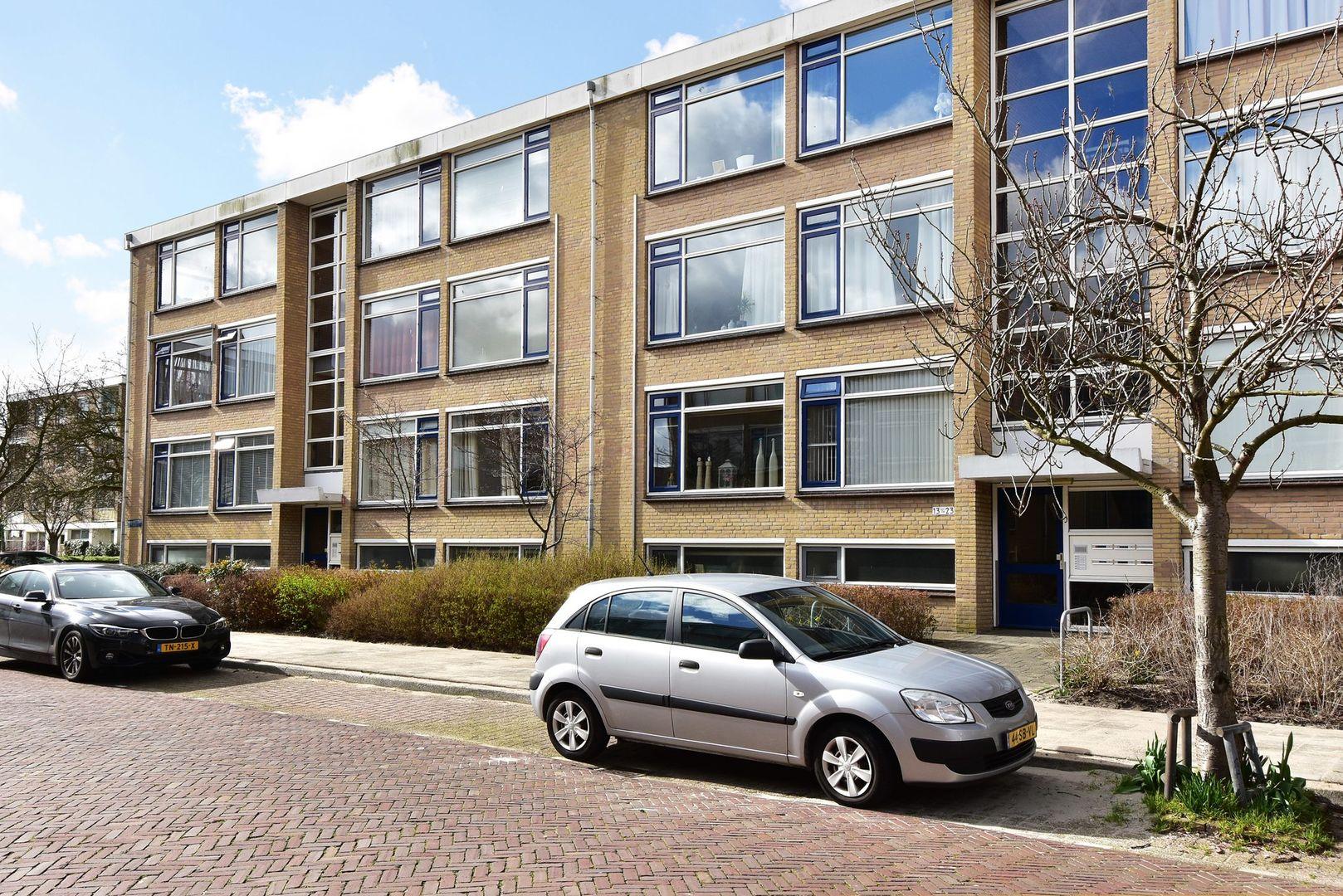 Van der Haertstraat 21, Delft foto-0