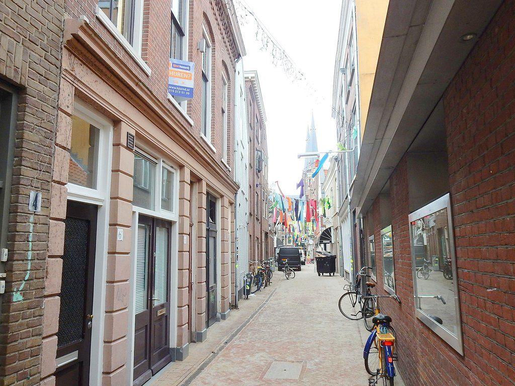 Kromstraat 6 A, Delft foto-0