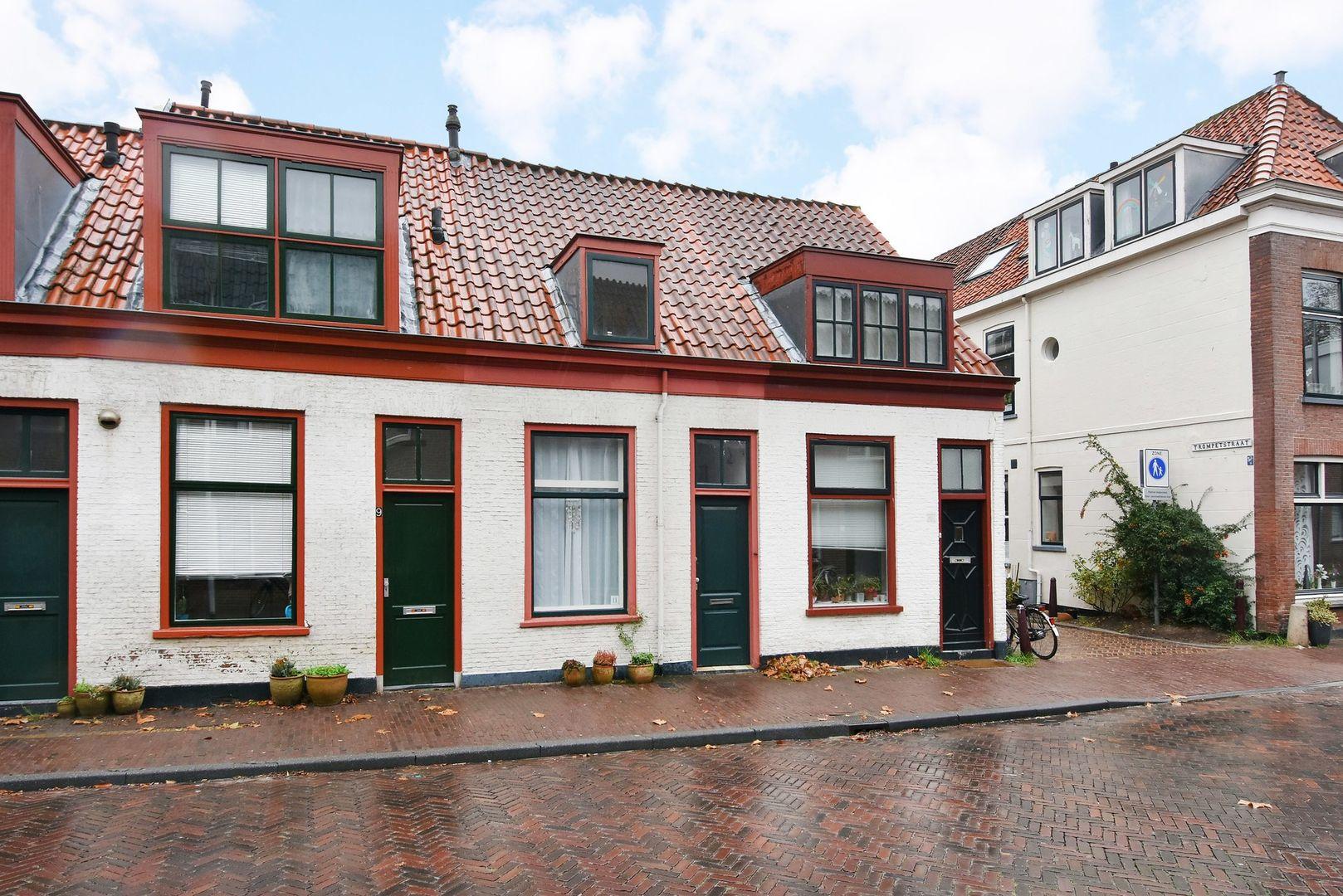 Oosterstraat 11, Delft foto-1