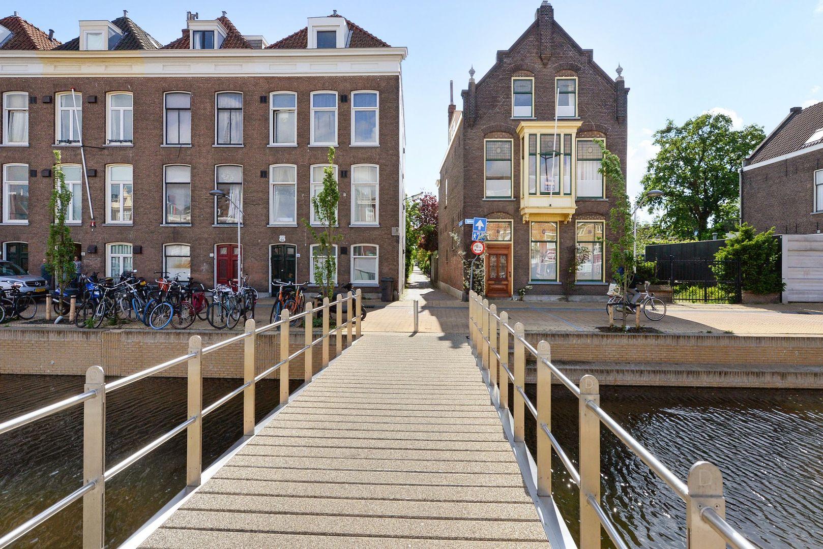 Laan van Overvest 11, Delft foto-54