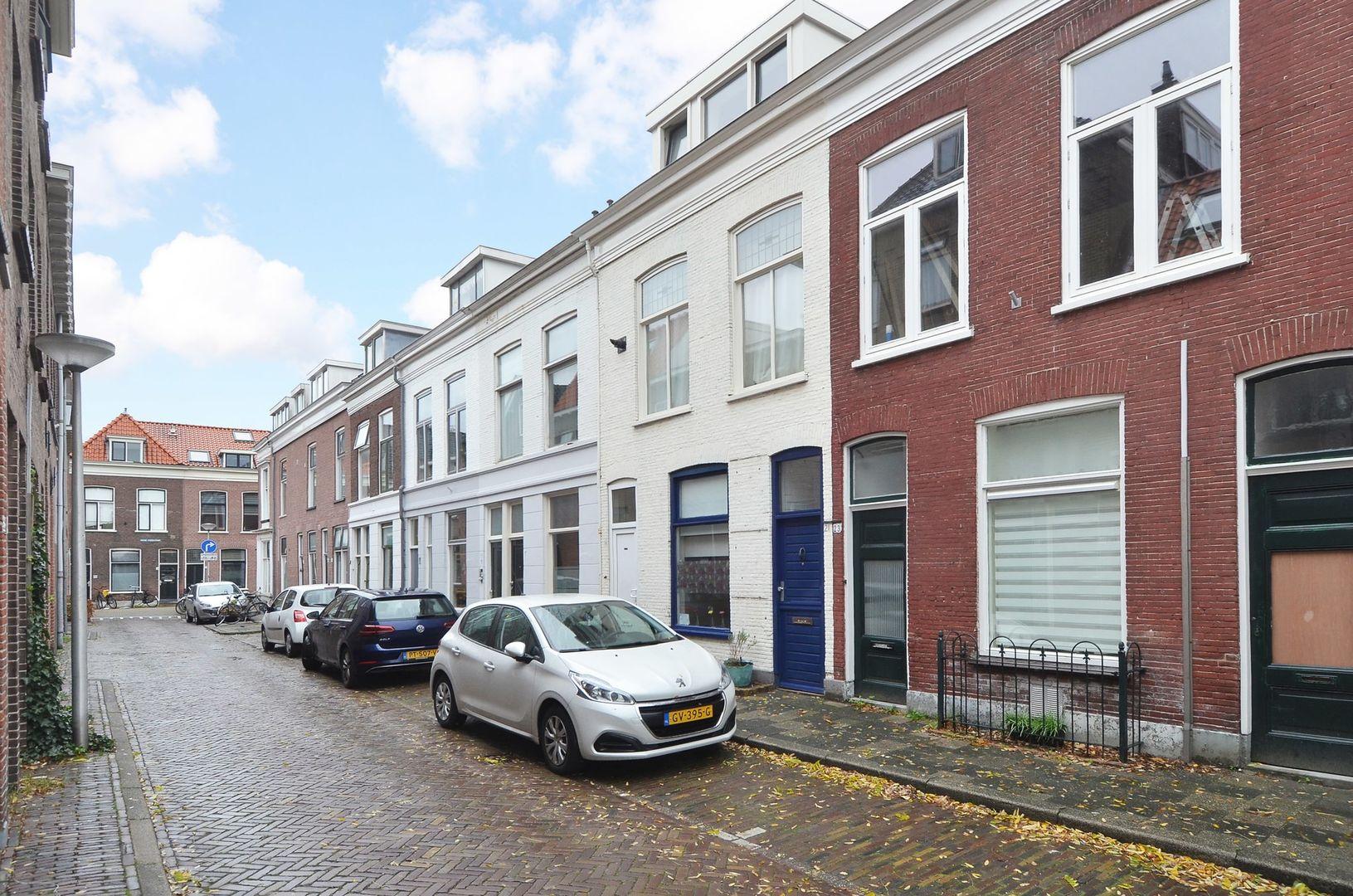 Pootstraat 21, Delft foto-0