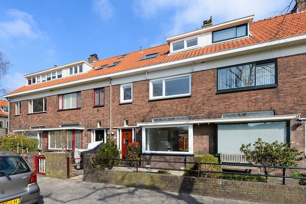 Westplantsoen 182, Delft foto-0