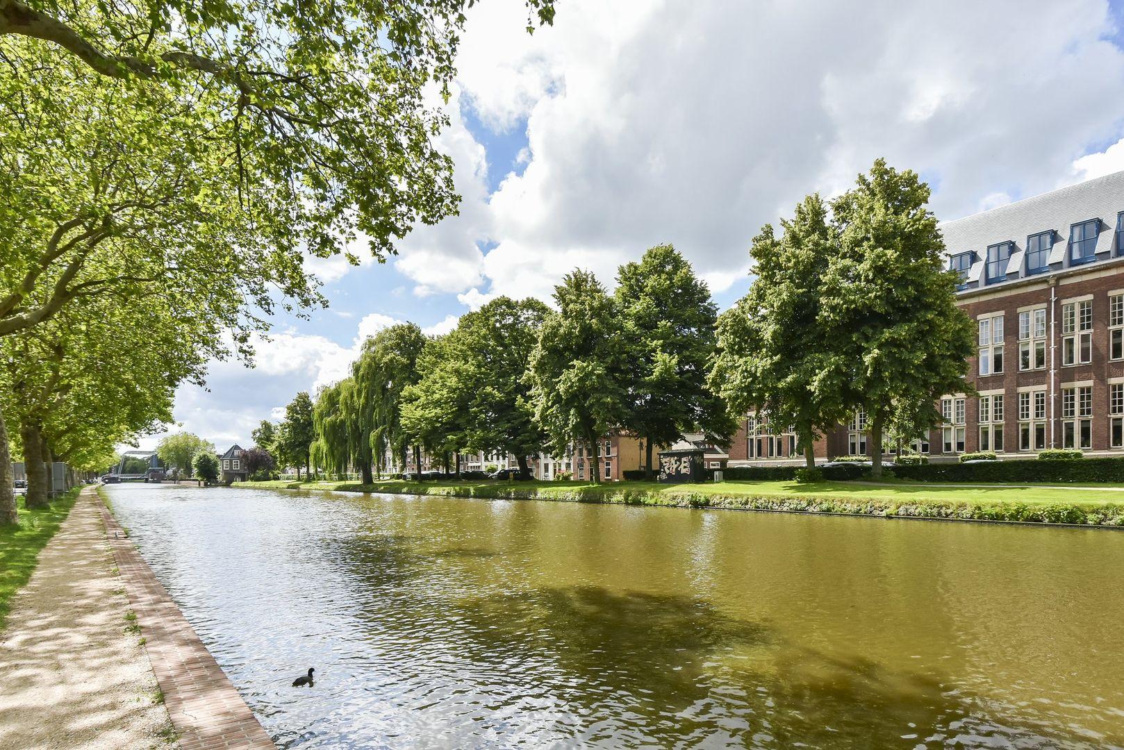 Oostplantsoen 110, Delft foto-30