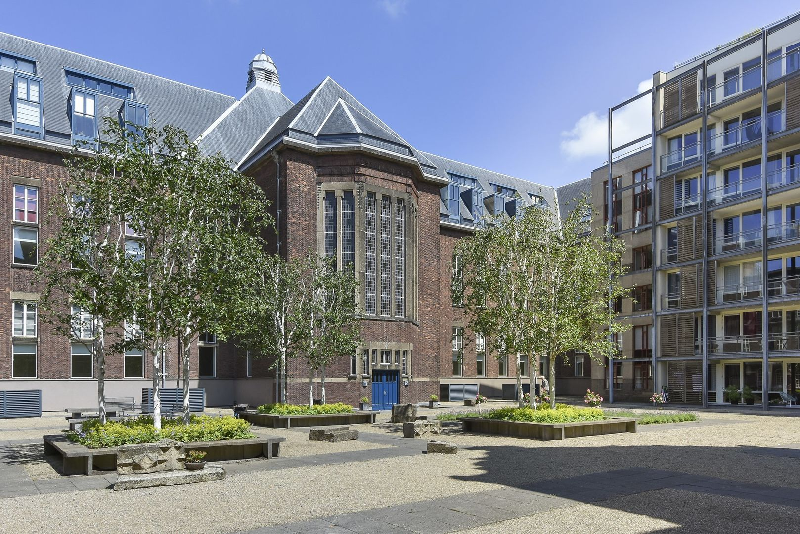 Raam 70, Delft foto-28