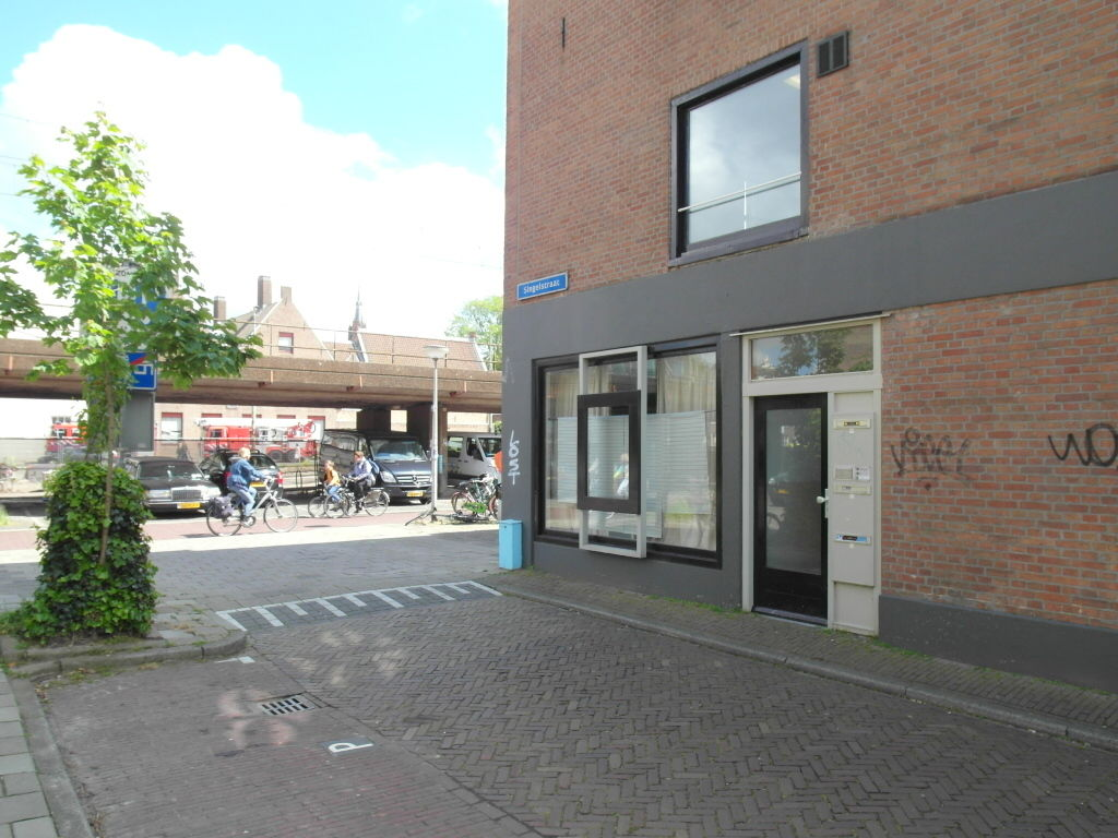 Singelstraat 1 A - I, Delft foto-12