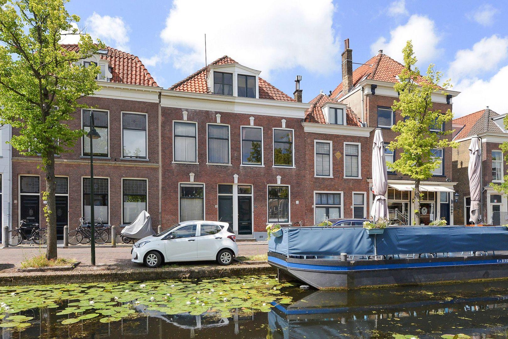 Verwersdijk 43 A, Delft foto-0
