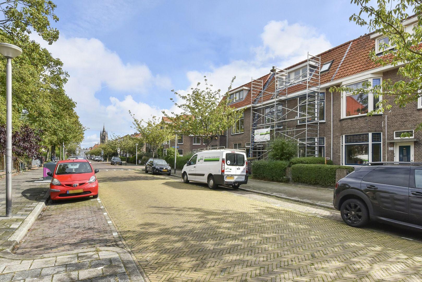 Van der Heimstraat 75, Delft foto-2