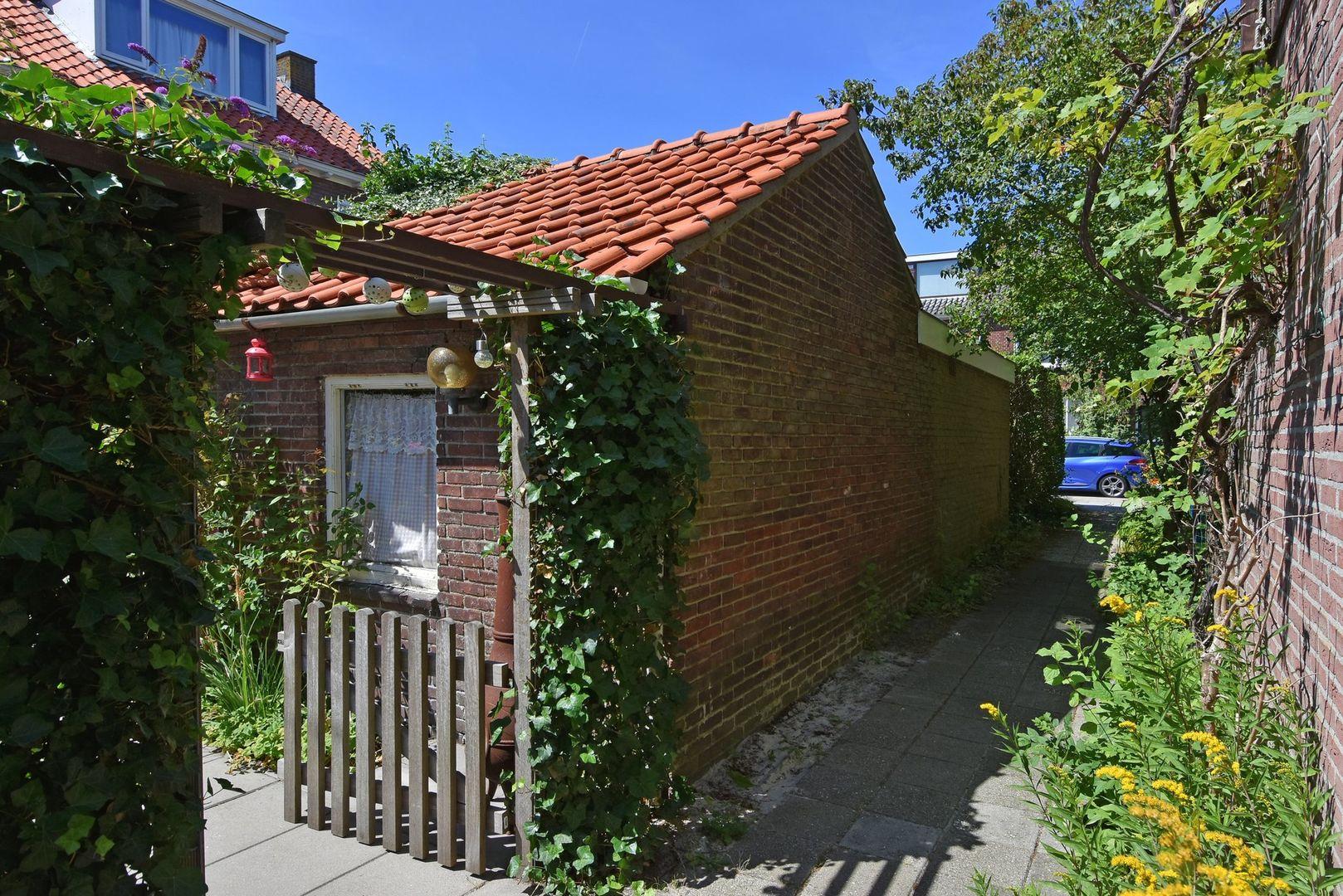 Graaf Willem II laan 59, Delfgauw foto-19