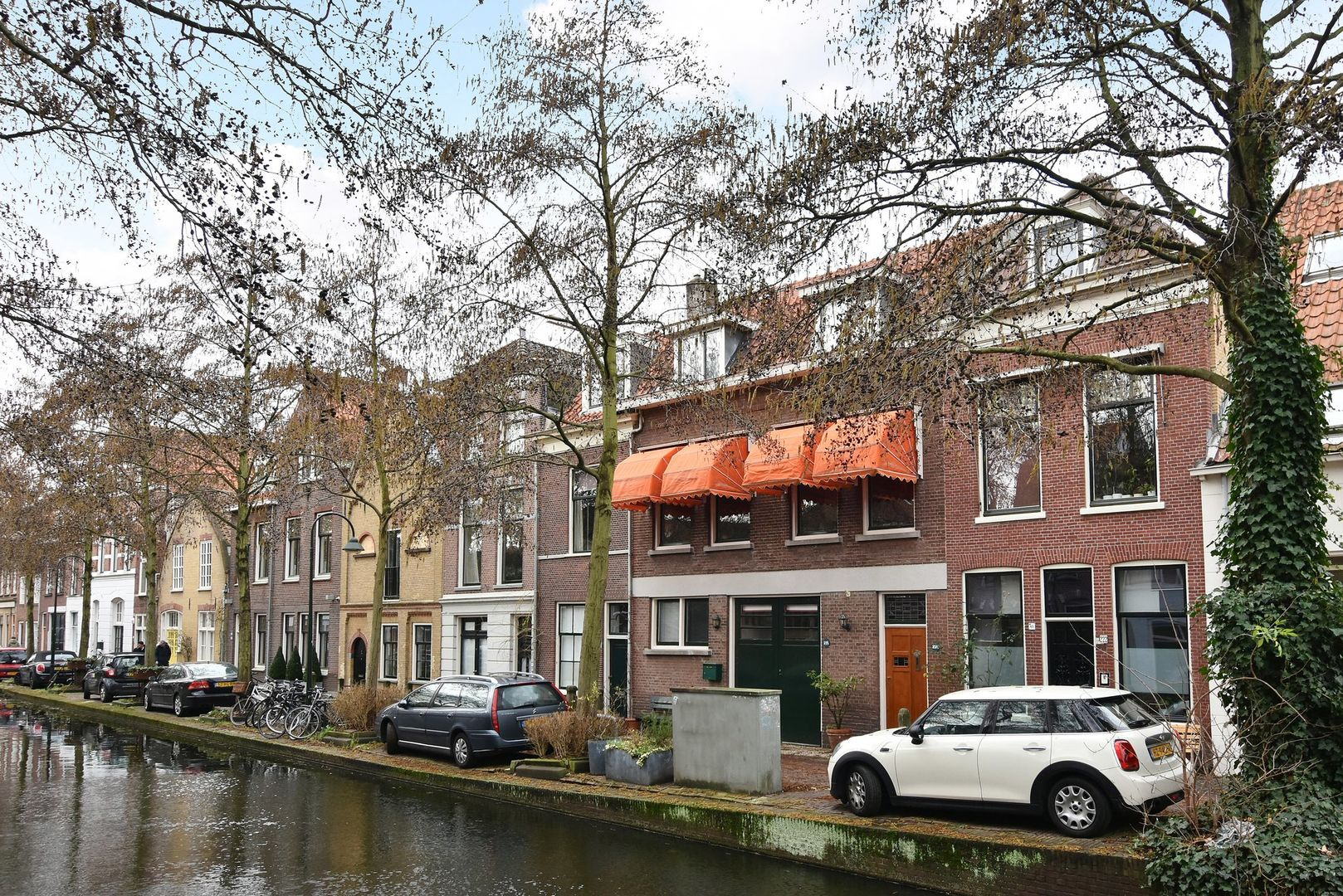 Molslaan 218 220, Delft foto-0