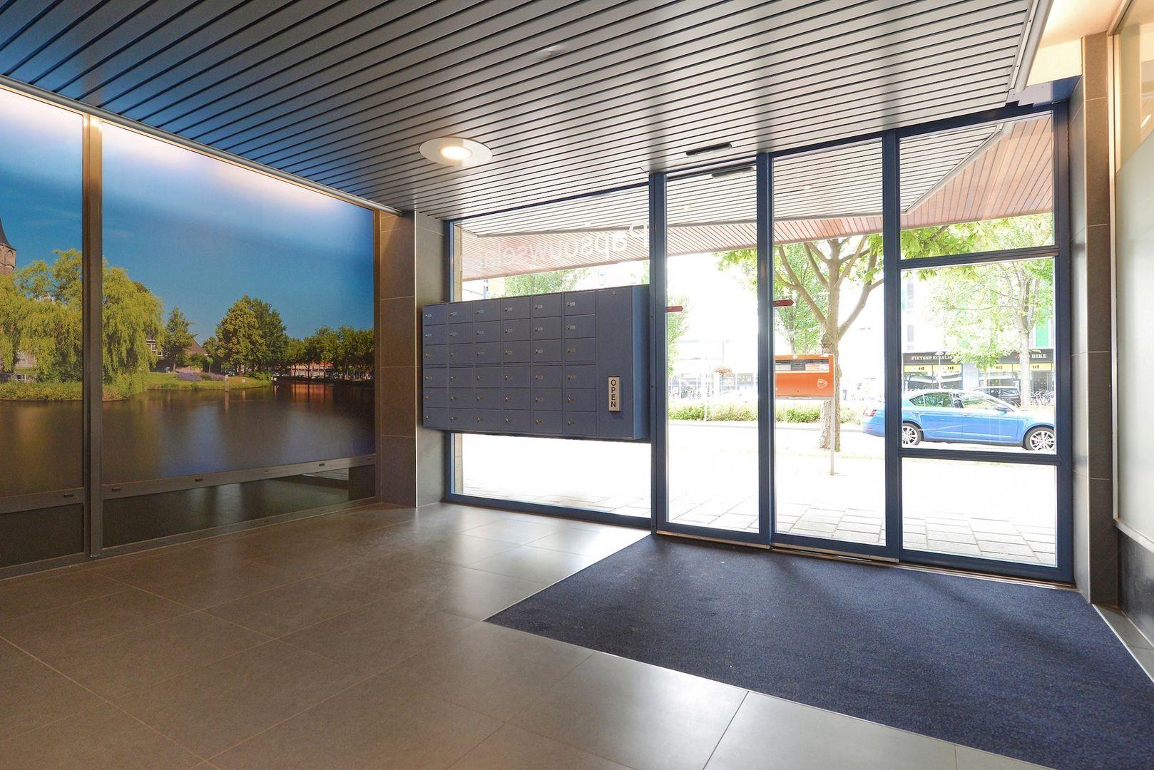 Papsouwselaan 235, Delft foto-9