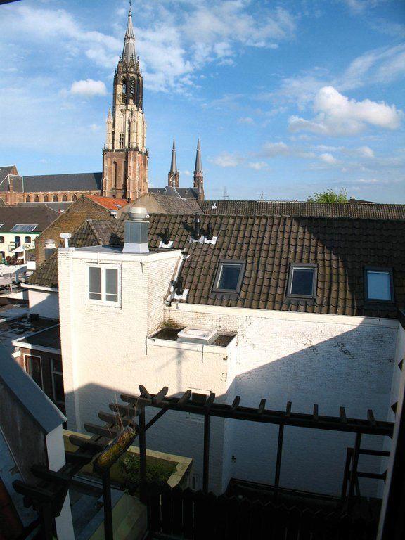 Choorstraat 27, Delft foto-21
