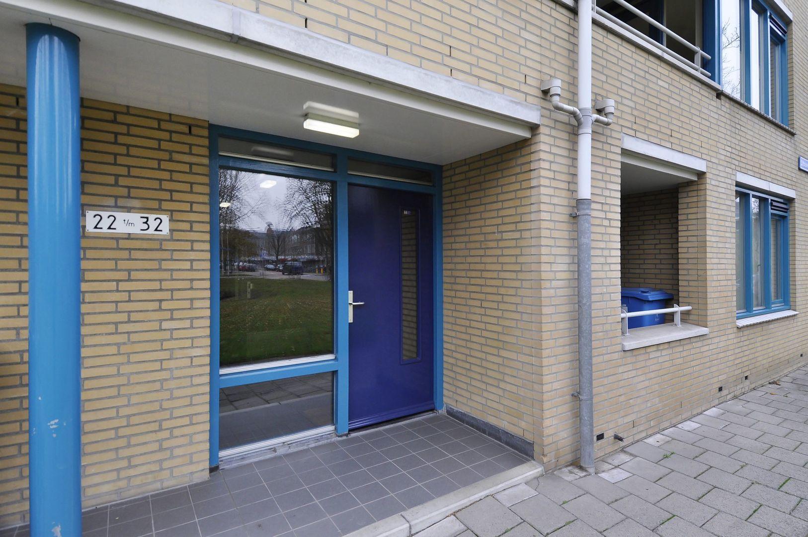 Litouwen 32, Delft foto-23