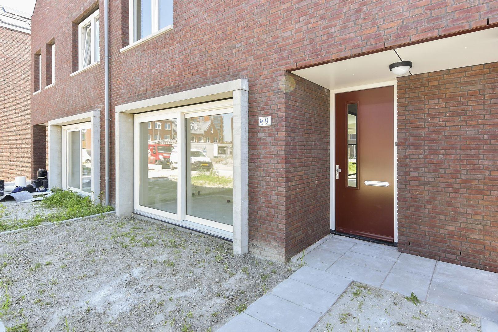 Venlokas 9, Delft foto-3