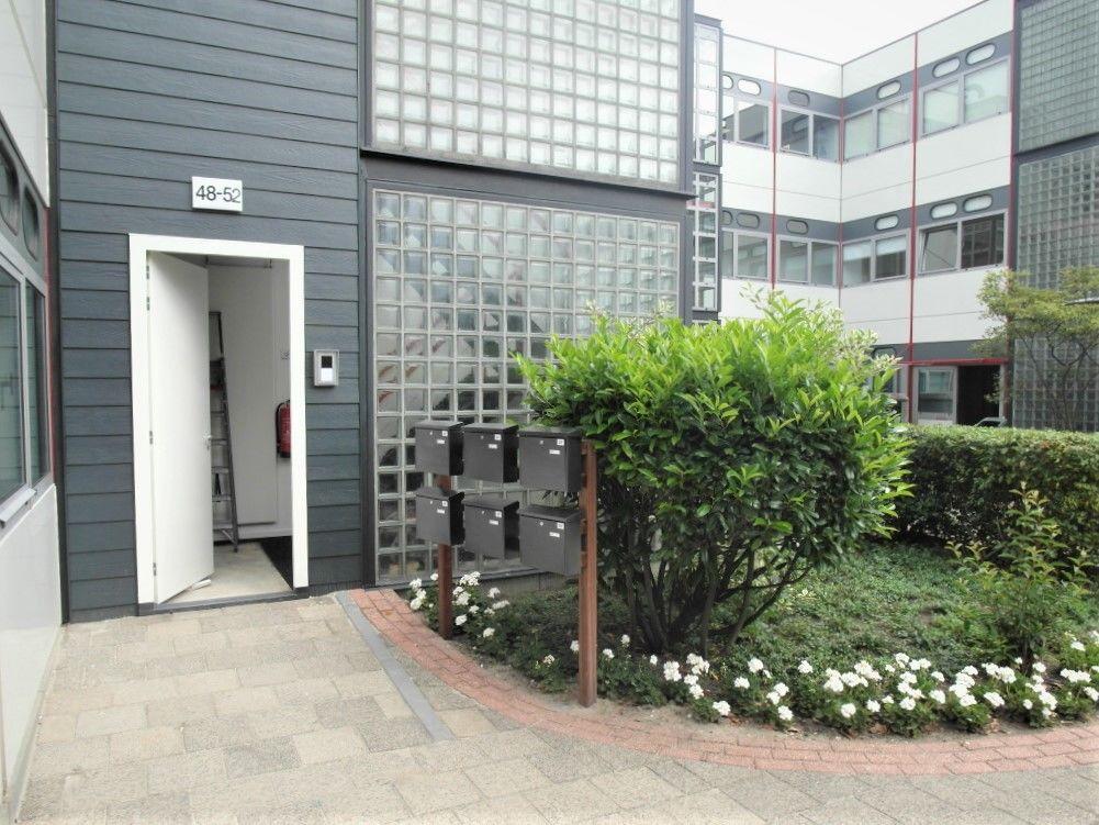 Kalfjeslaan 48 B, Delft foto-22