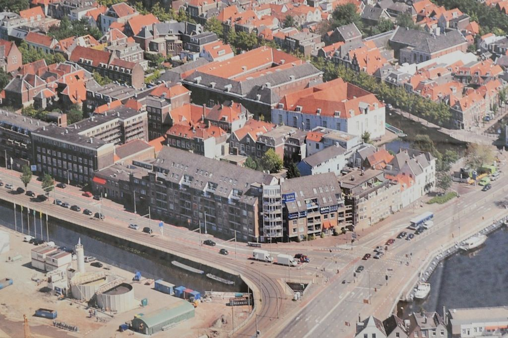 Westvest 171, Delft foto-1