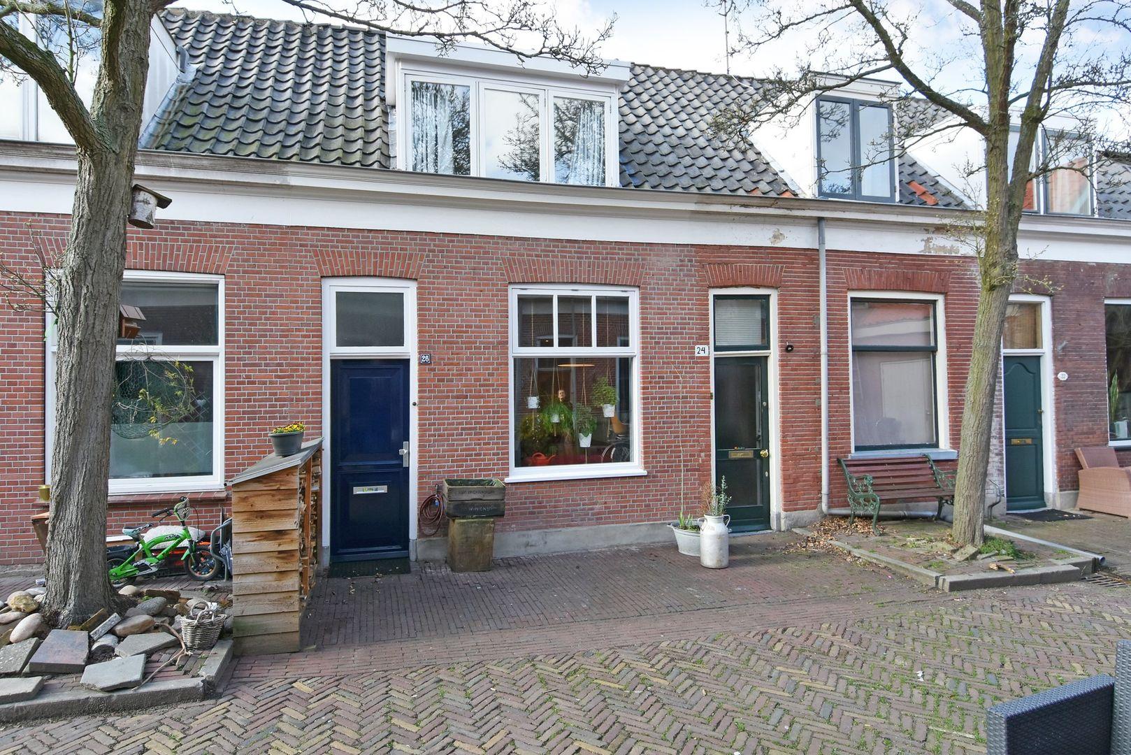 Houthaak 26, Delft foto-0