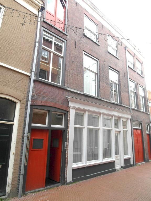 Kromstraat 11, Delft foto-2