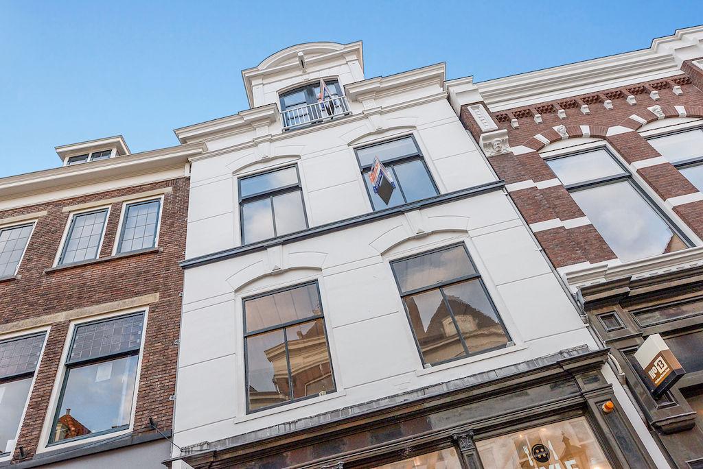 Oude Langendijk 12 G, Delft foto-1