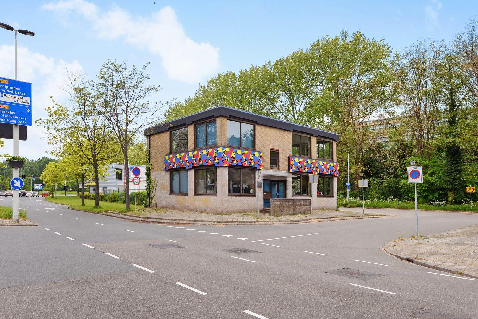 Motorenweg 12, Delft foto-0