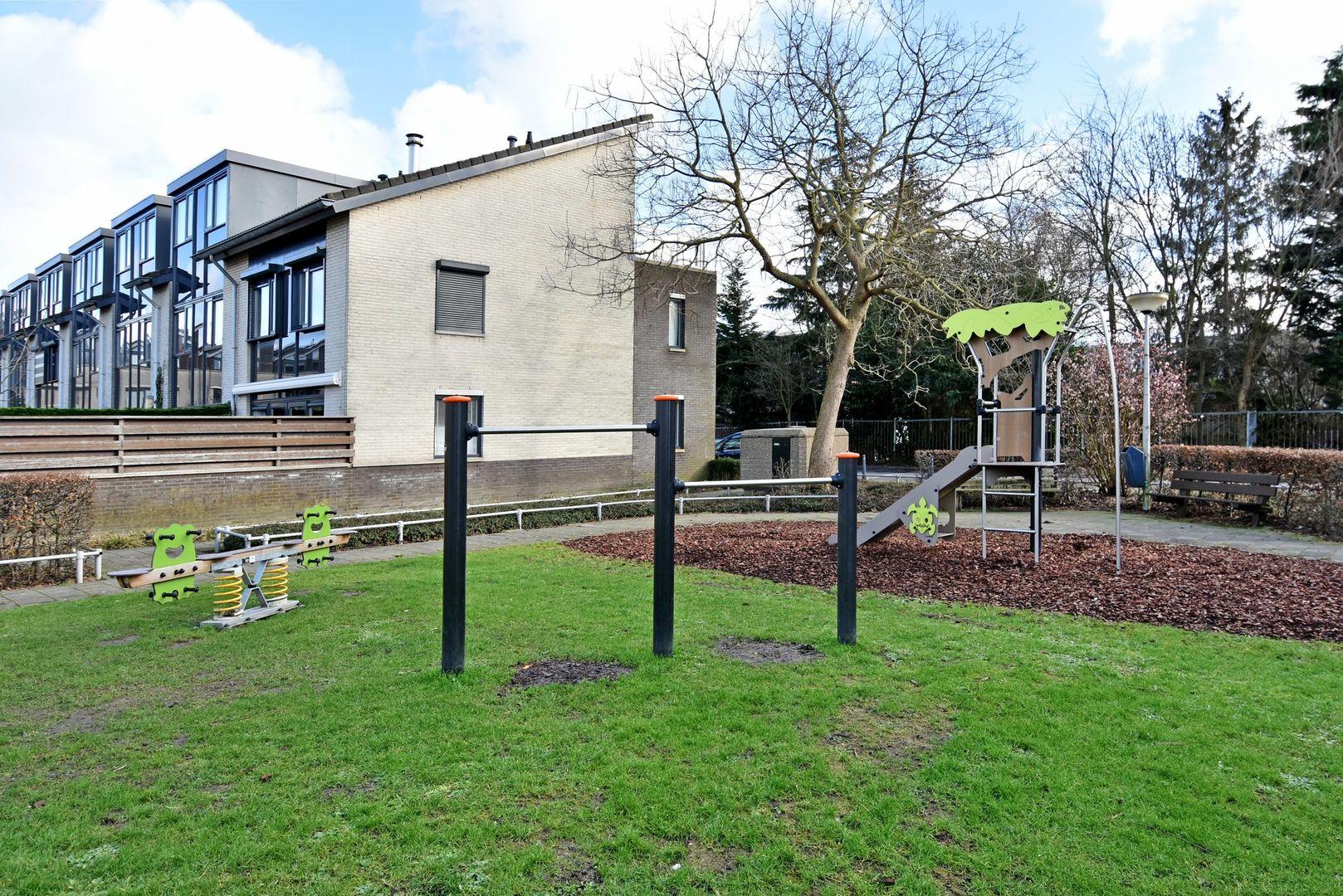 Wethouder Sonneveldhof 40, Delfgauw foto-39