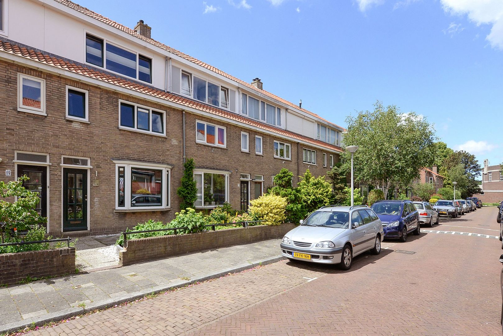 Mackaystraat 21, Delft foto-1