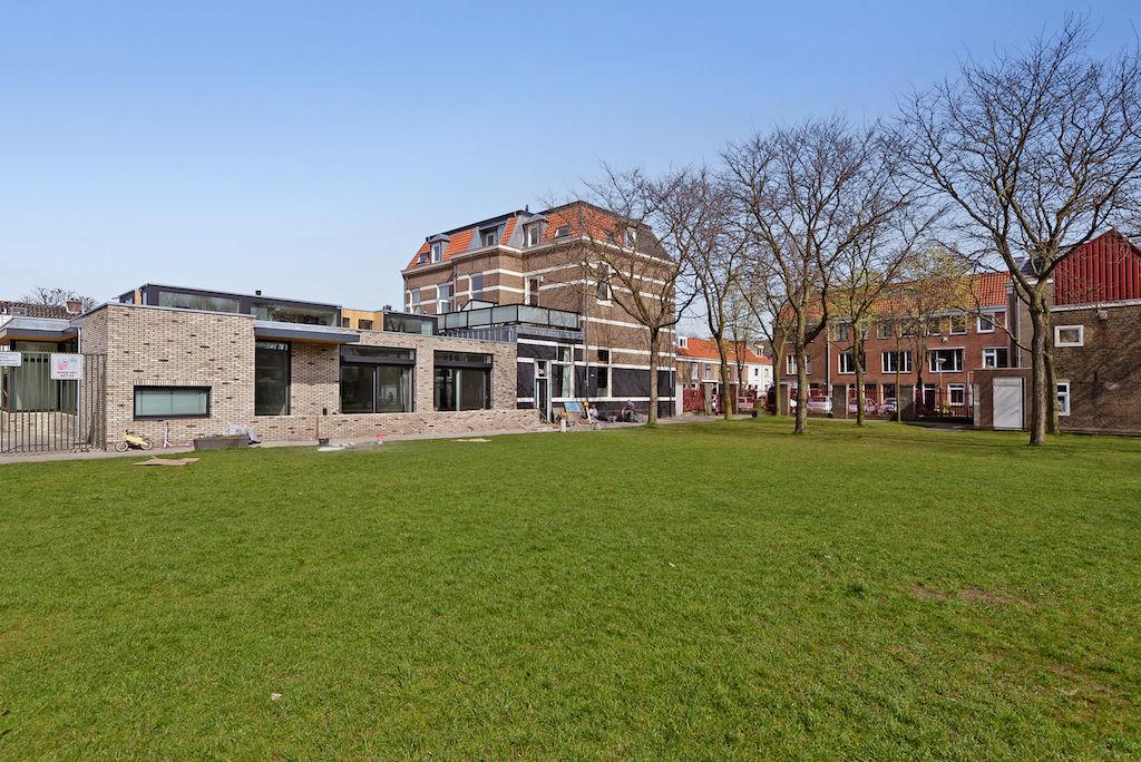 Sint Olofsstraat 21 H, Delft foto-0