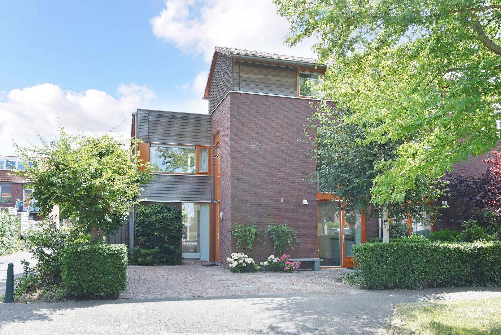 Buizerdlaan 35, Den Haag foto-0