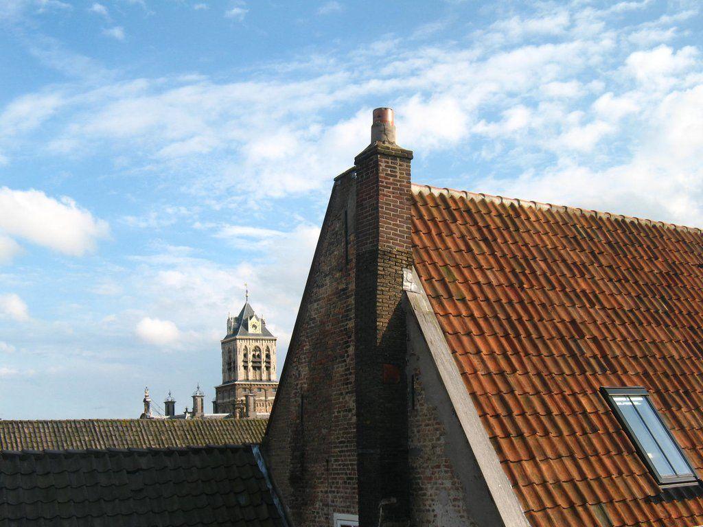 Choorstraat 27, Delft foto-6