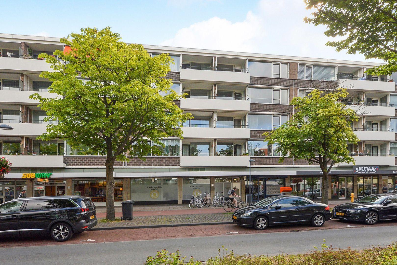 Papsouwselaan 255, Delft foto-0