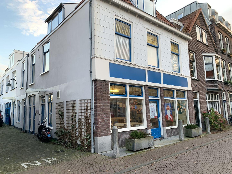 Achterom 29, Delft foto-28