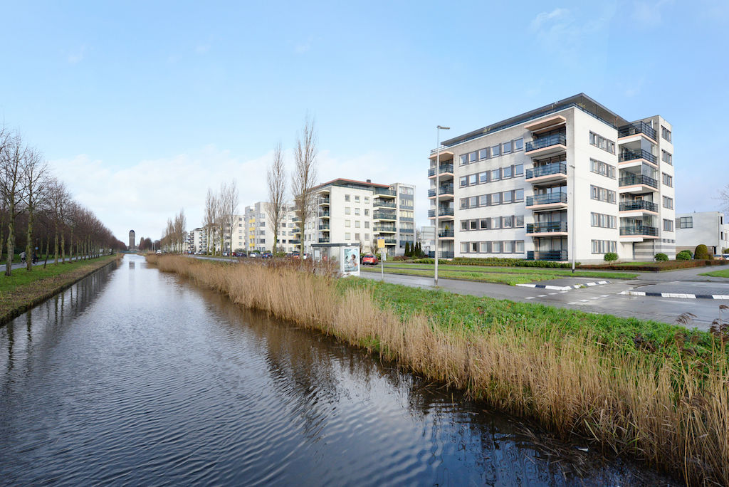 Mosgroen 297, Zoetermeer foto-0