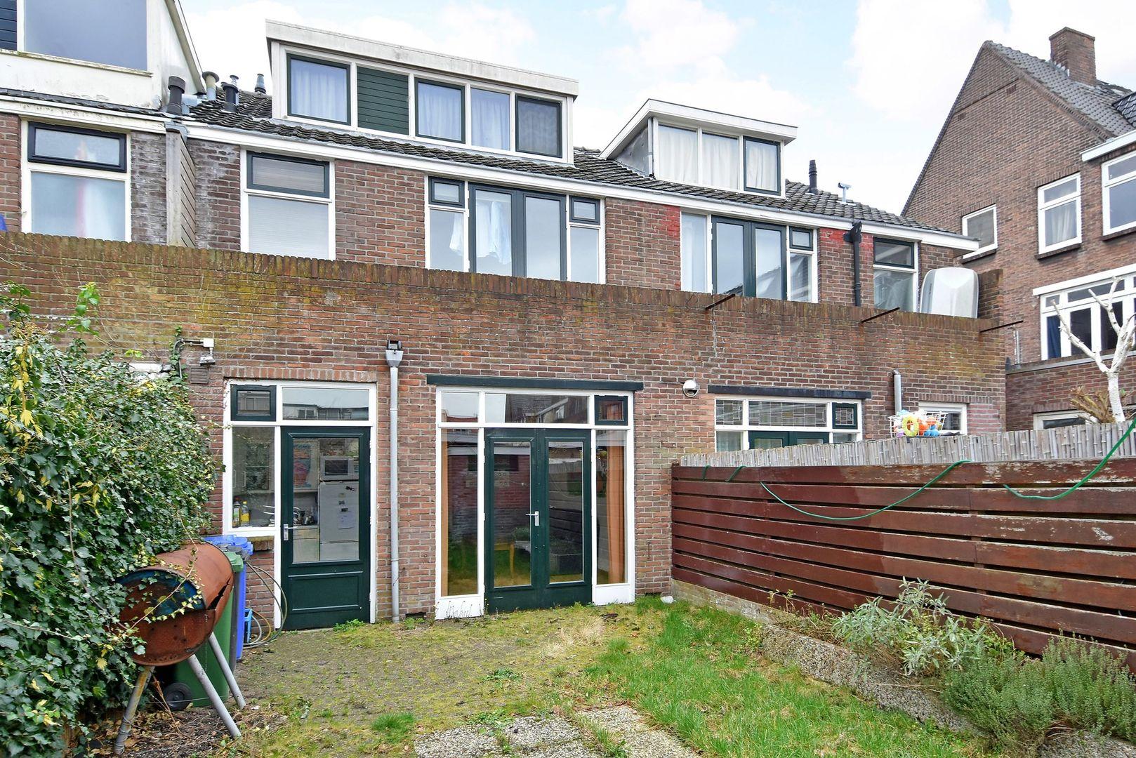 Van der Brugghenstraat 14, Delft foto-7