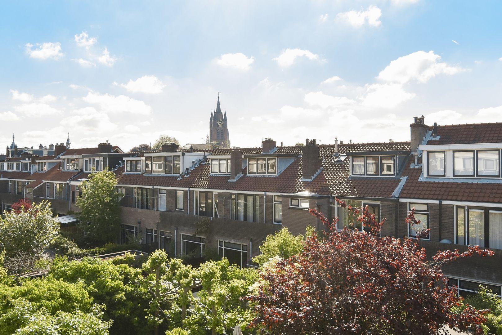 Van Heemstrastraat 35, Delft foto-46
