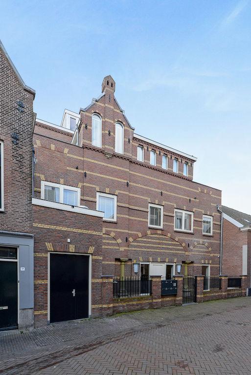De Vlouw 1 C 5, Delft foto-31