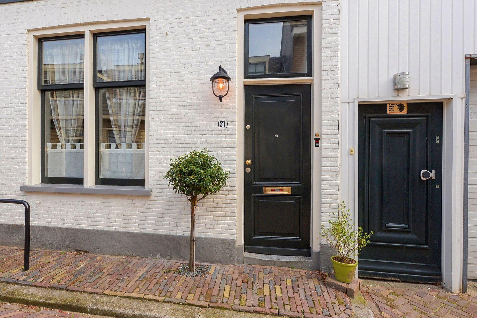 Trompetstraat 71, Delft foto-22