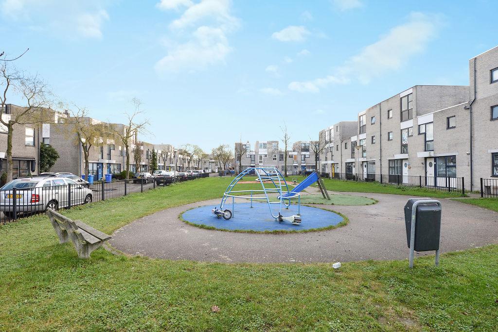 Sowetostraat 11, Delft foto-33