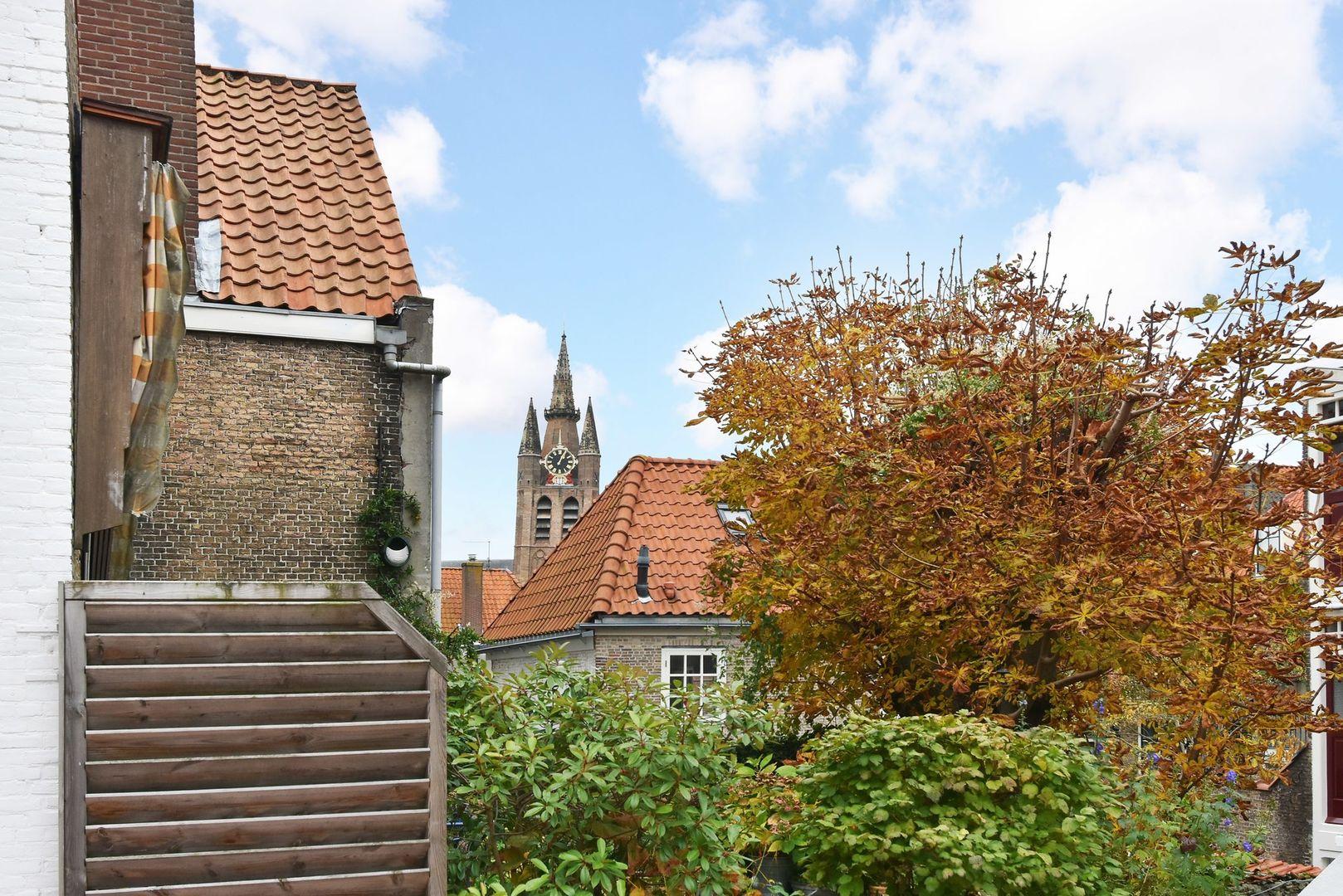Voorstraat 83 a, Delft foto-16