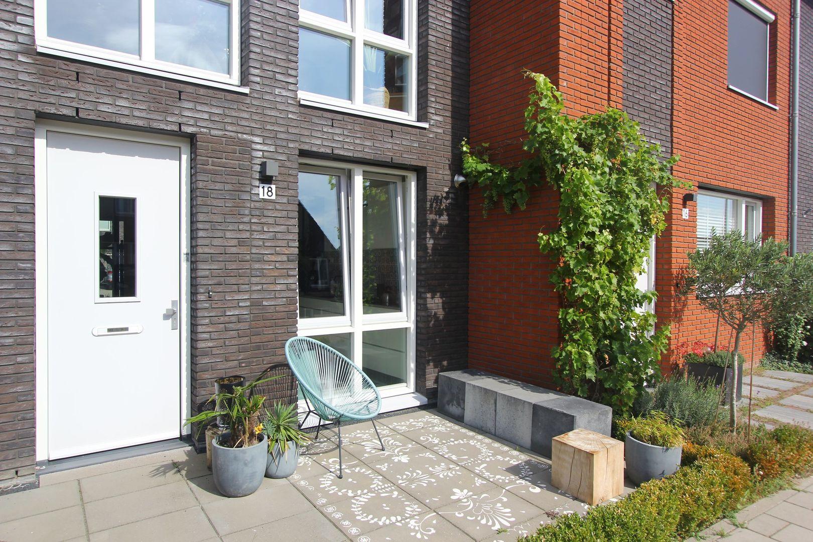Van der Maareltuinen 18, Delft foto-50