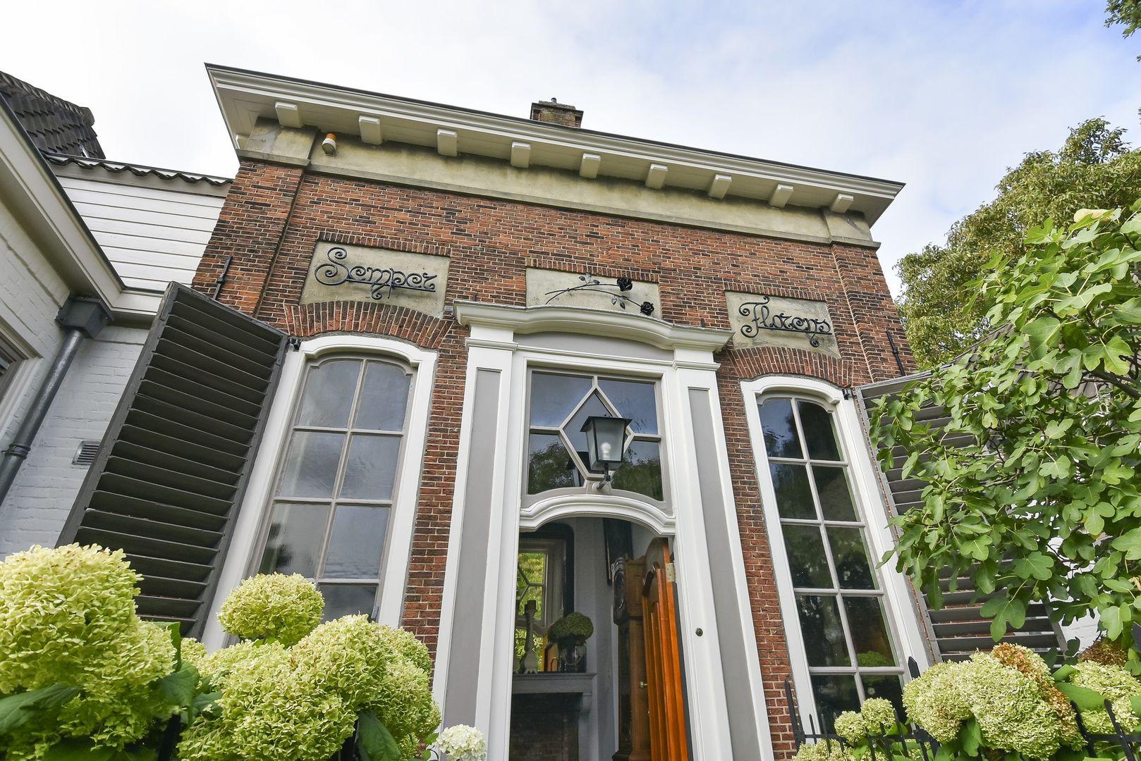 Laan van Overvest 10, Delft foto-17
