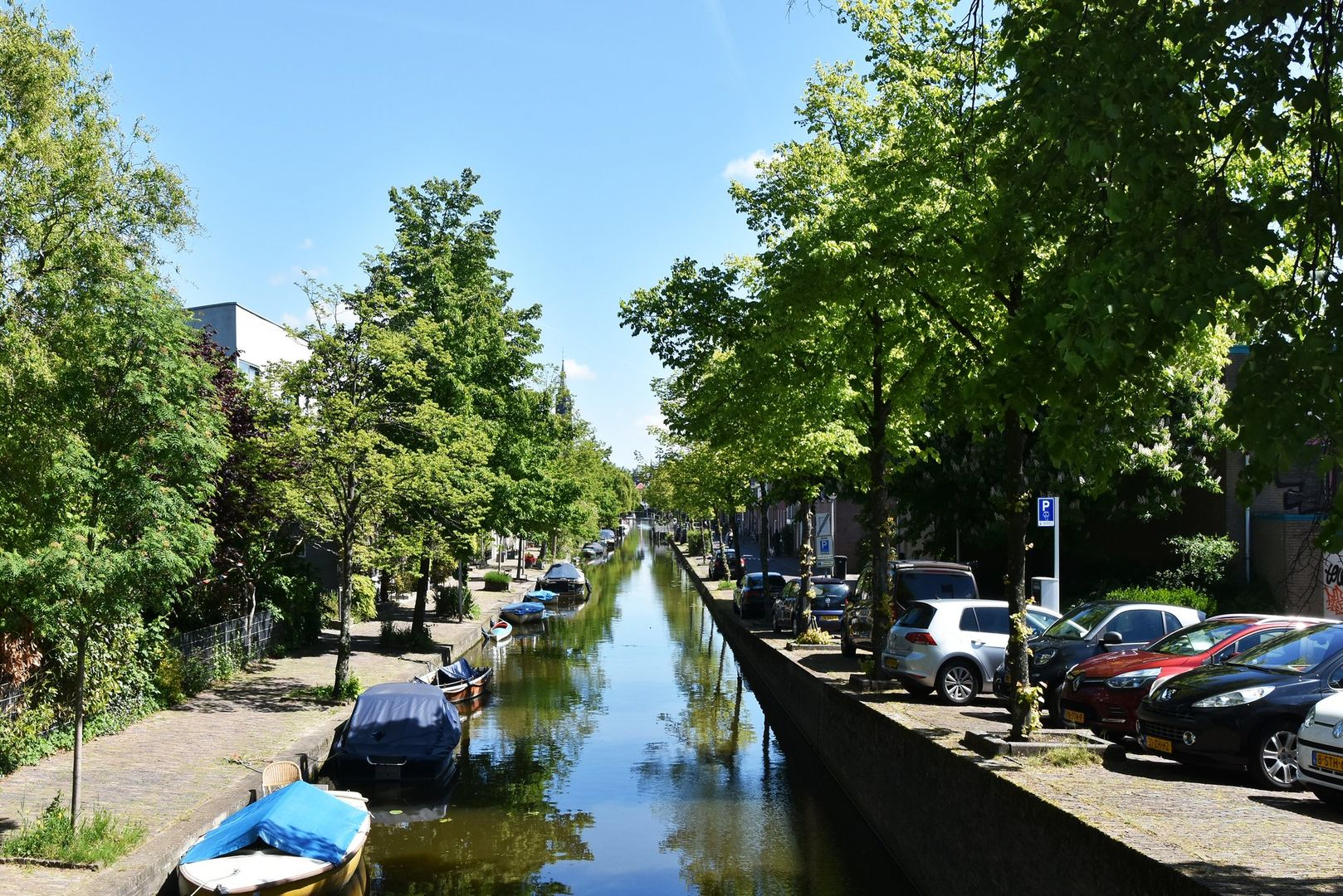 Buitenwatersloot 209, Delft foto-54