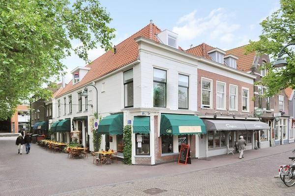 Doelenplein 1 A, Delft foto-0