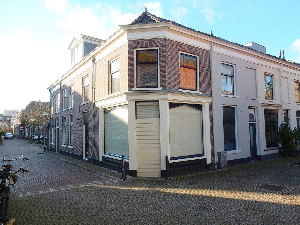 Singelstraat 42, Delft foto-0