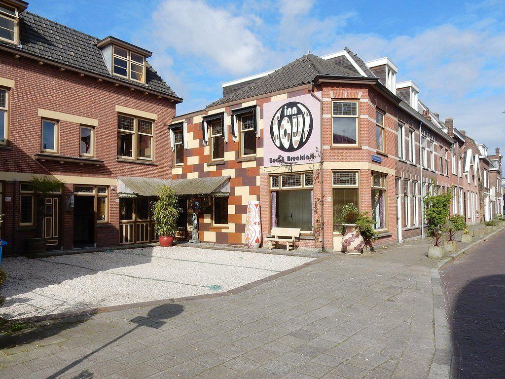 Willemstraat 53 B-IV, Delft foto-1