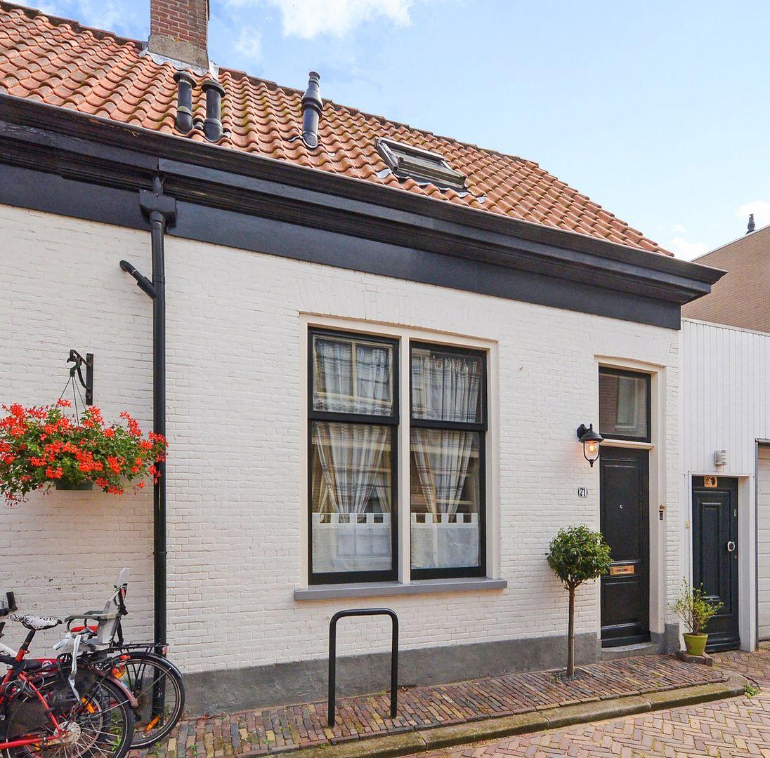 Trompetstraat 71, Delft foto-0