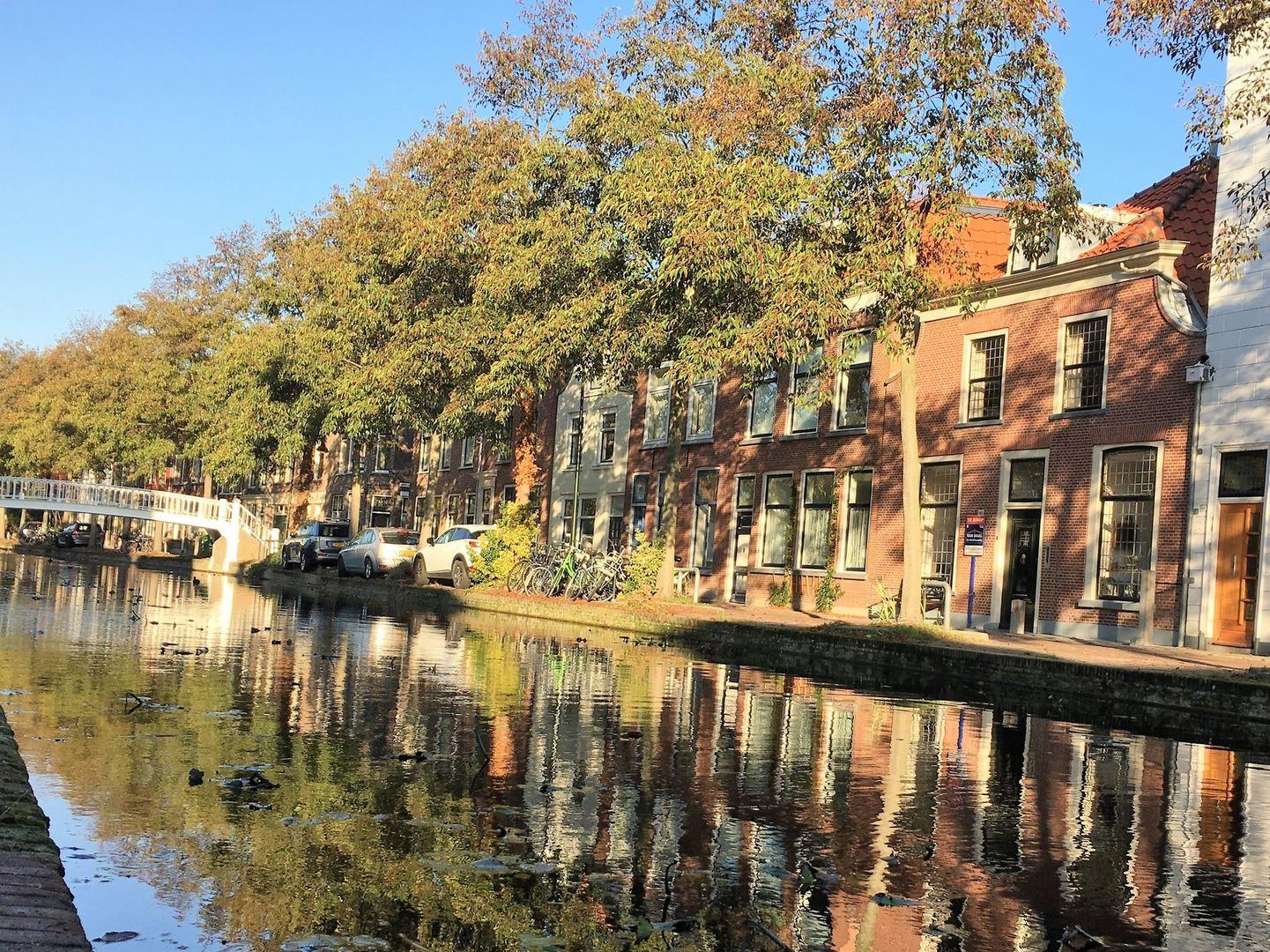 Oosteinde 160, Delft foto-4