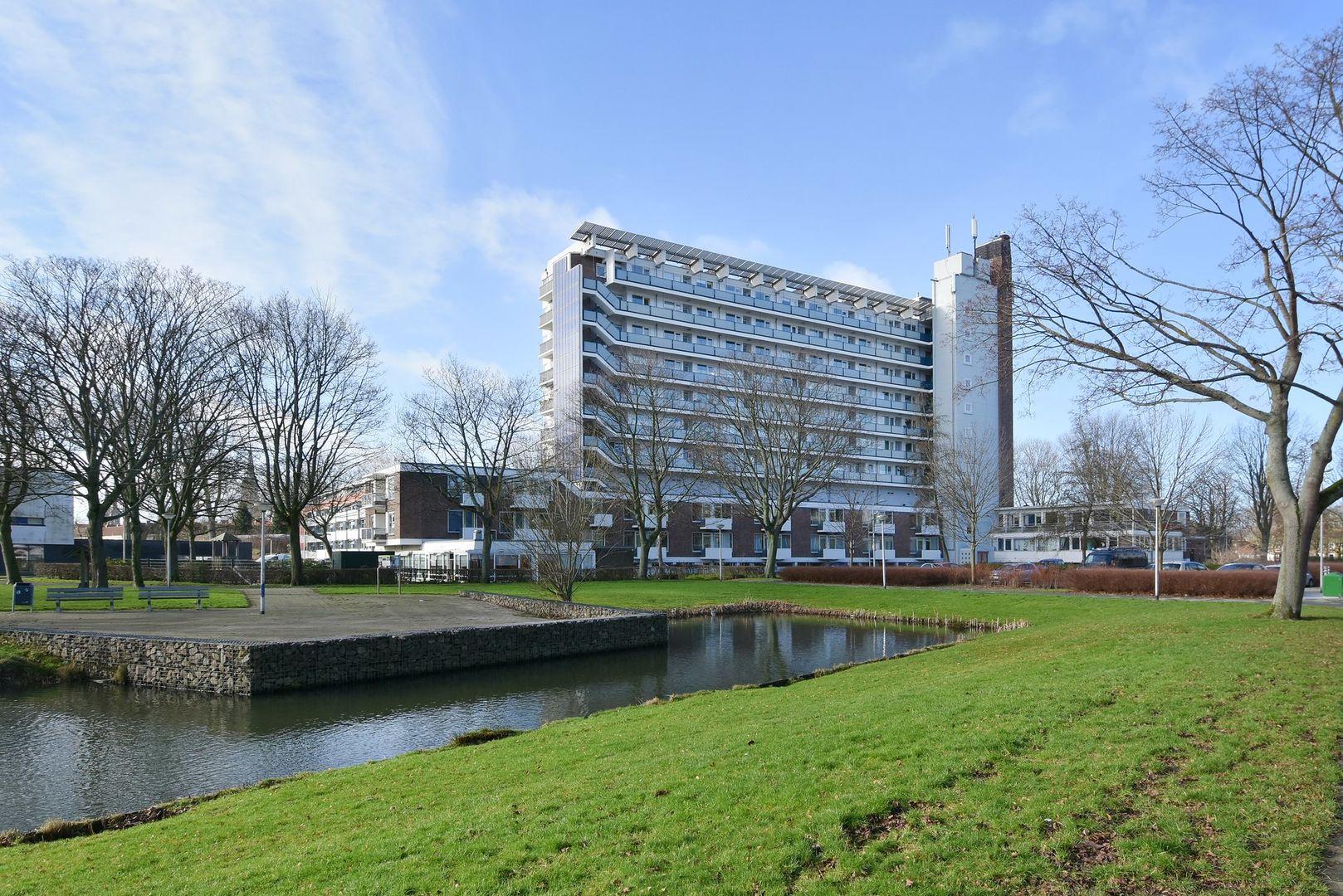Hendrick de Keyserweg 69, Delft foto-12