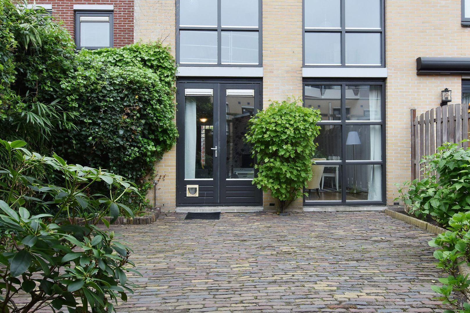 Hof van Topaas 4, Delft foto-11