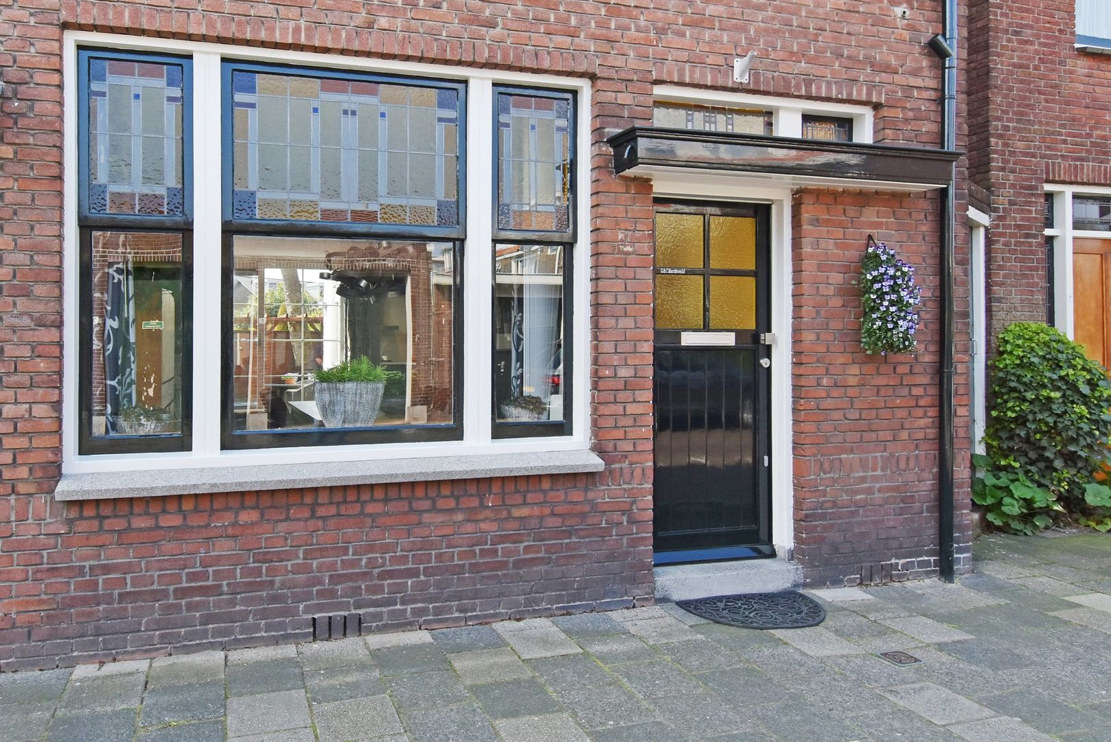 Van Hallstraat 5, Delft foto-2