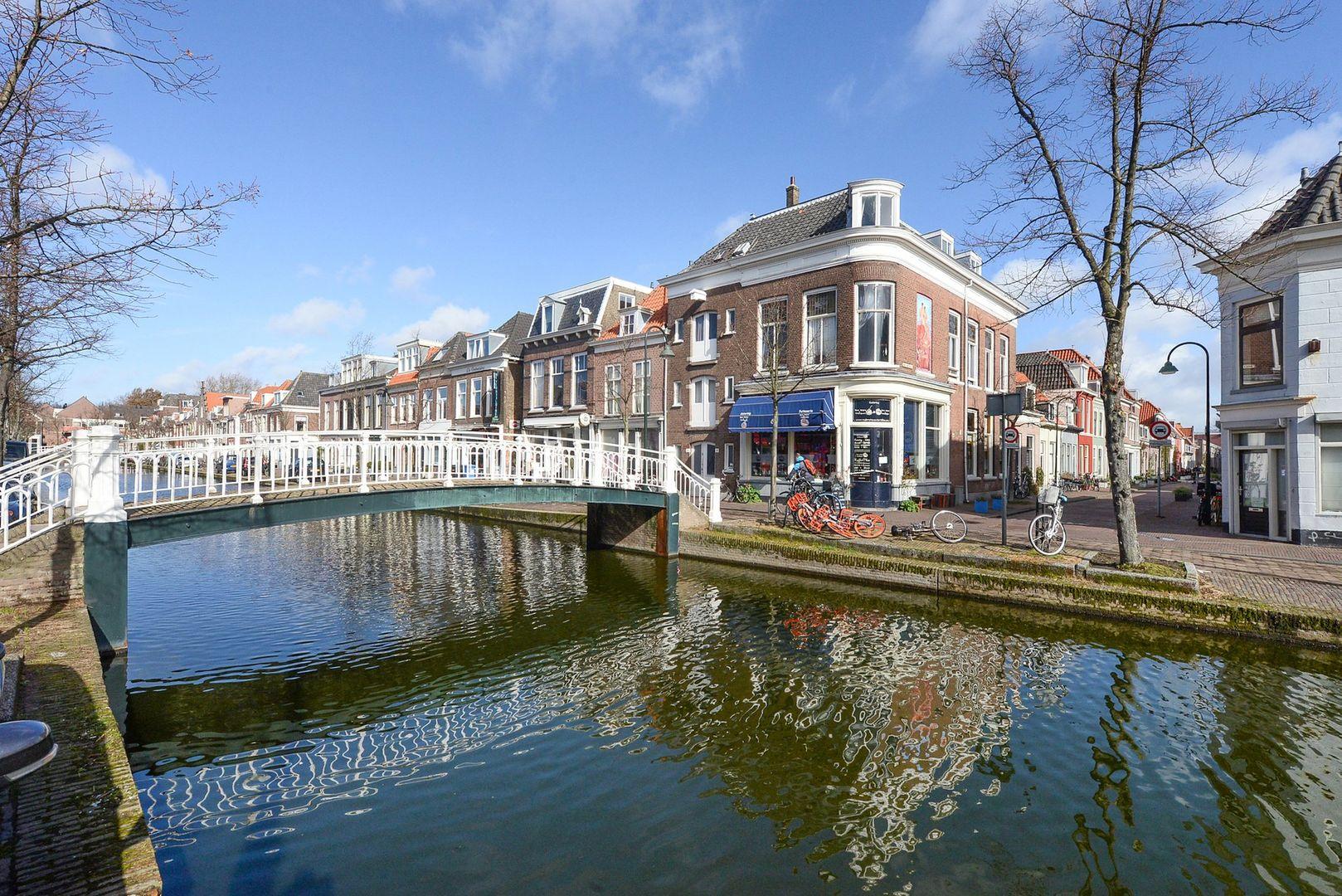 Doelenstraat 31, Delft foto-30